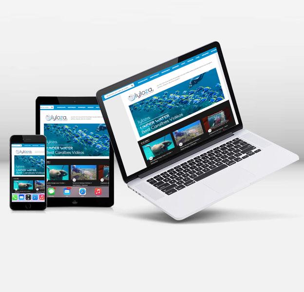 création de sites internet en guadeloupe