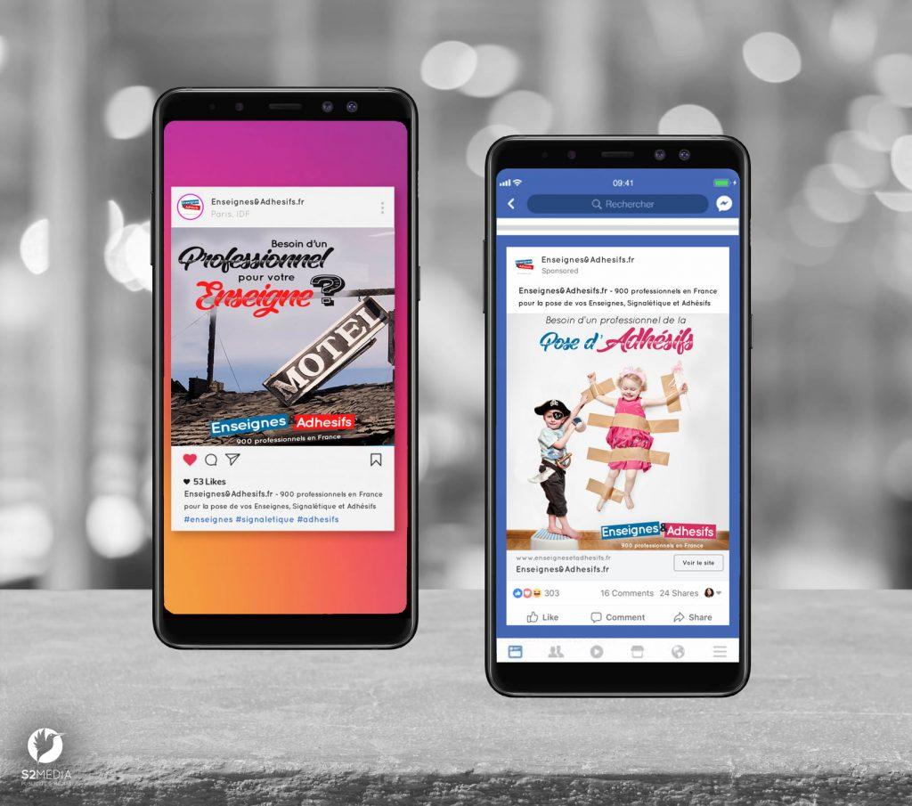 réseaux sociaux guadeloupe, campagne publicitaire guadeloupe, agence de publicité guadeloupe